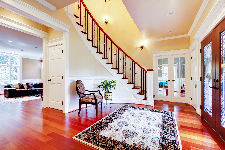 professional real estate photos